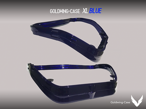 Goldwing-case XL BLUE