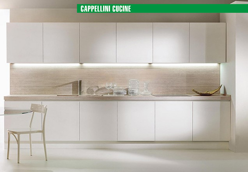 Beautiful Cappellini Cucine Carugo Contemporary - Ideas & Design ...