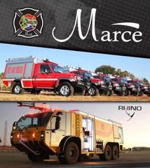 Marce Fire Technology