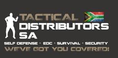 Tactical Distributors SA