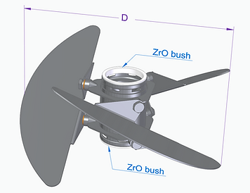 Piched blade rotor D60.PNG