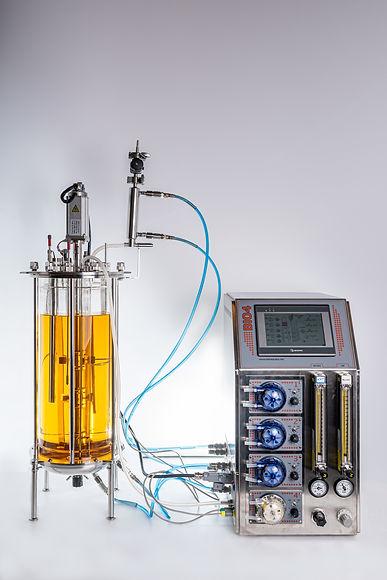 15L bioreactor