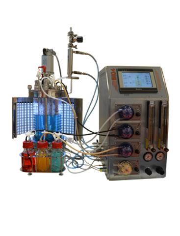 5L photobioreactor