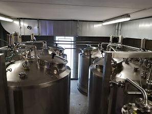 Pichia pastoris industrial bioreactor