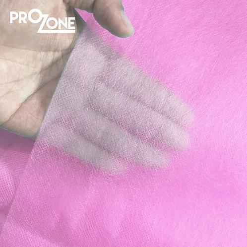Prozone一次性床紙(粉色)80cm x 180cm ( 10張 )