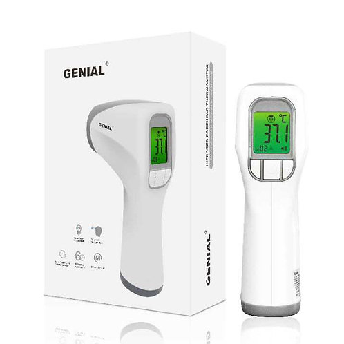 Infrared Forehead Thermometer 紅外線額溫計