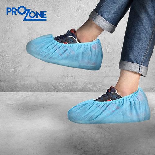 Prozone一次性無紡布鞋套 ( 100個/包 )