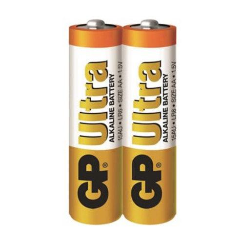 GP特強鹼性電池 AA收縮裝 40粒