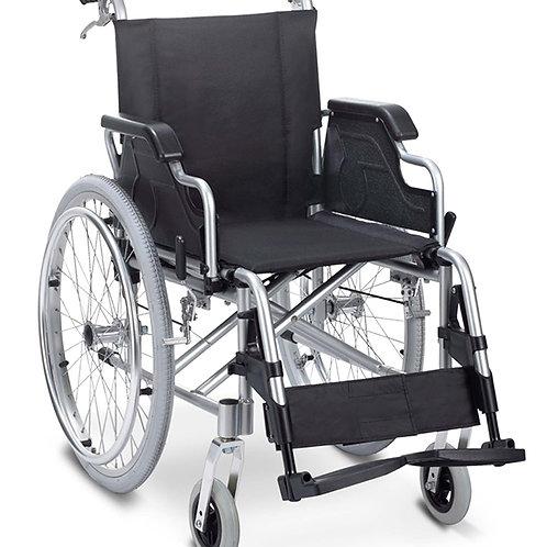 Aluminum Wheelchair 鋁合金輪椅