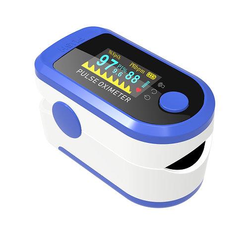 Prozone便攜式心率脈搏血氧監測儀