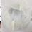 "Thumbnail: Prozone一次性無紡布條形帽 - 白色 (風琴) 21'' 或 22"" ,100個/包"