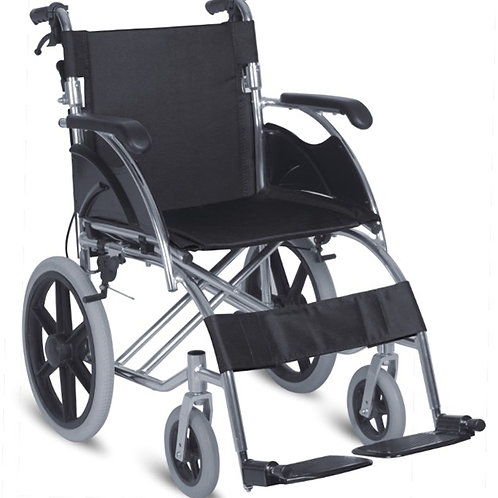 Aluminum Wheelchair 鋁合金輕型椅架輪椅