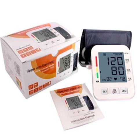 Prozone手臂式電子血壓計