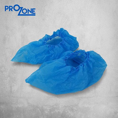 Prozone一次性CPE鞋套 ( 100個 )
