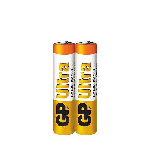 GP特強鹼性電池 3A收縮裝 40粒