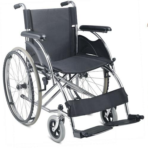 Steel Wheelchair 鋼架輪椅