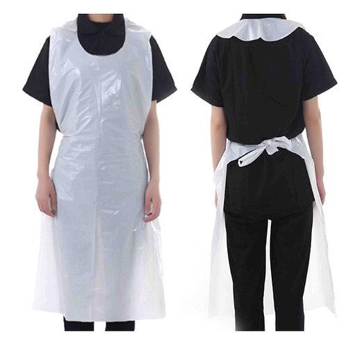 Prozone 一次性PE圍裙 (100pcs)
