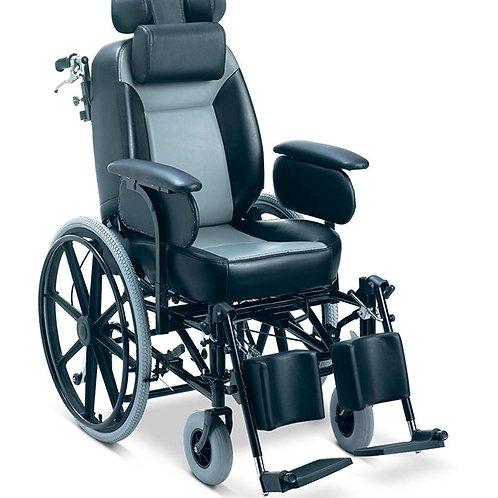 Reclining Wheelchair 高靠背鋁合金輪椅