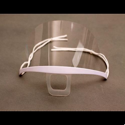 Prozone 透明塑膠口罩
