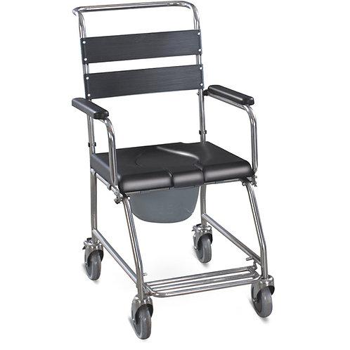 Wheeled Commode 座便輪椅