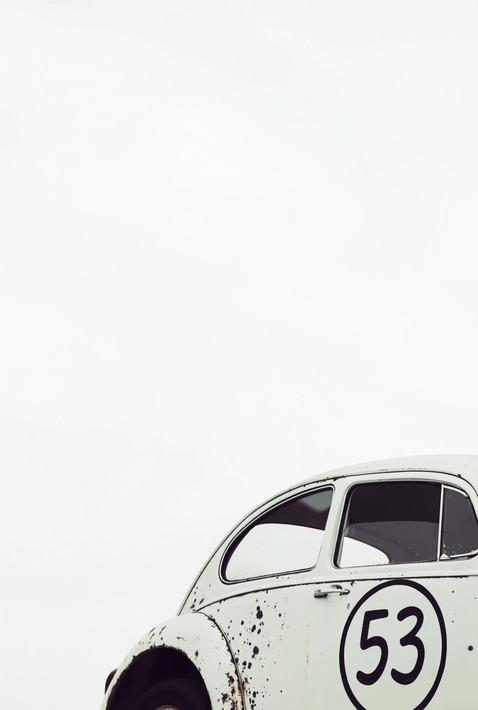 Old Herbie