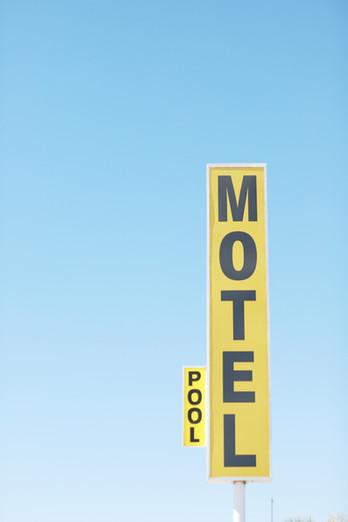 Motel Pool