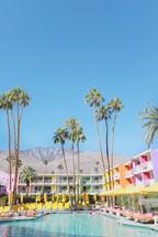 Saguaro Hotel 1