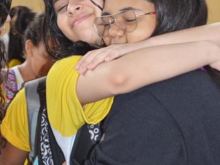 Abraço do Amigo