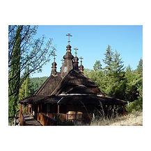 Holy Transfiguration Monastery - Monks o