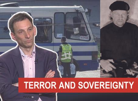 TERROR AND SOVEREIGNTY | Vitaliy Portnykov