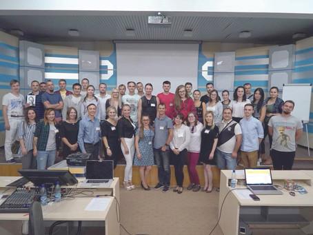 «Ужгородська школа інформаційних технологій»: Закарпатському IT-кластеру – бути