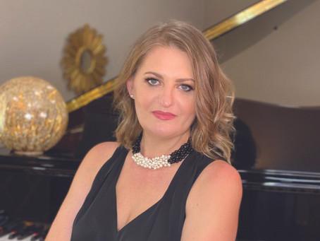 """Аліна Ільчук: """"Музика є найкращим засобом залучення до краси та людяності"""""""