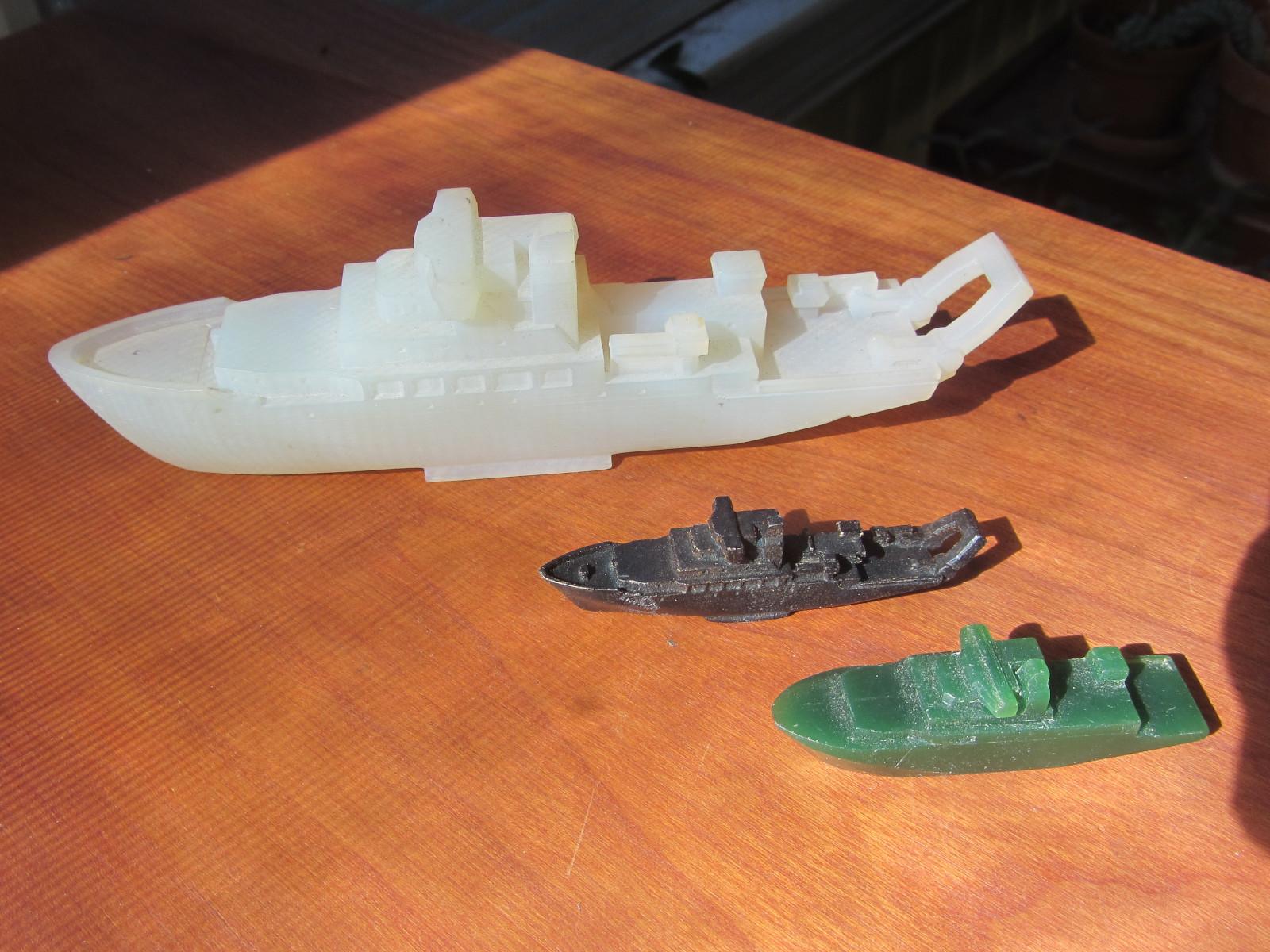 atlantis-models