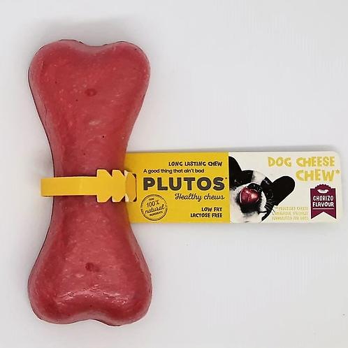 PLUTOS Cheese & Chorizo Healthy chew