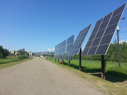 Sustainable Village and Cold Climate