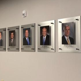 Today's Power Board of Directors