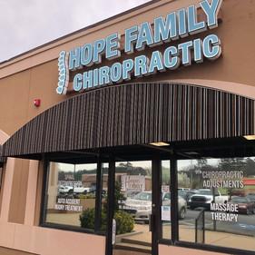 Hope Family Chiropractic