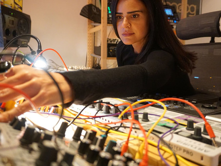 Ending The Sausage Fest: Why We Help Female Producers