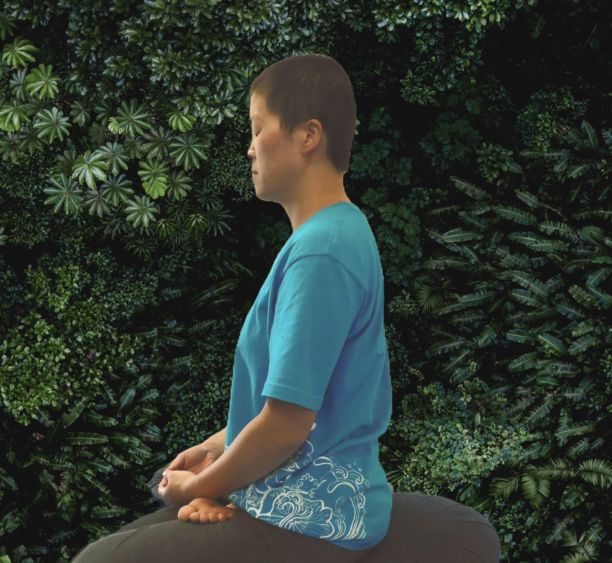 1 Day Relaxation & Meditation Retreat
