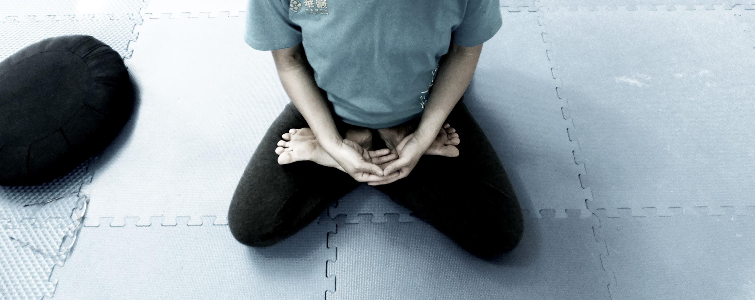 1 Day Silent Meditation Retreat -Chinese