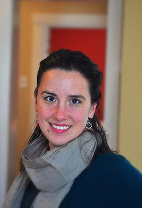 Miriam Joy Dowd, Yoga Maya Center, Ypsilanti MI.