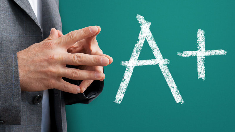 Education/Academics Luck Activation Kit
