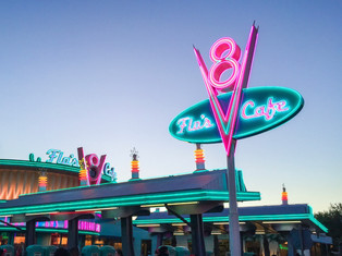 Uniquely Disneyland