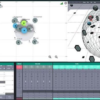 Astro Audio Demo