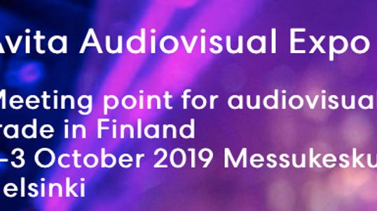 Avita Helsinki 2019