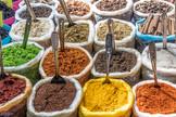 Spices, Anjuna Market