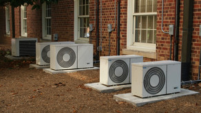 Air conditioning and ventilation during the coronavirus outbreak