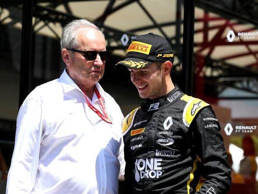 Anthoine Hubert death: F2 driver killed in Belgium GP feature race crash, aged 22