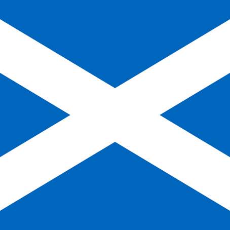 """Scotland: """"Legal requirement to stay at home, from midnight"""""""