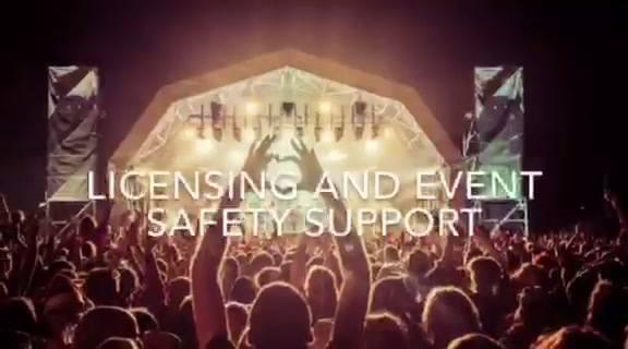 #eventsafety #venuesafety #productionsafety